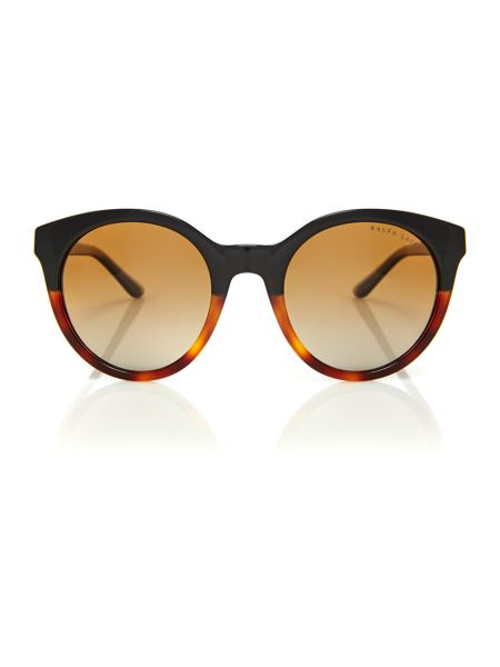 Ralph Lauren Sunglasses RL8138 butterfly sunglasses