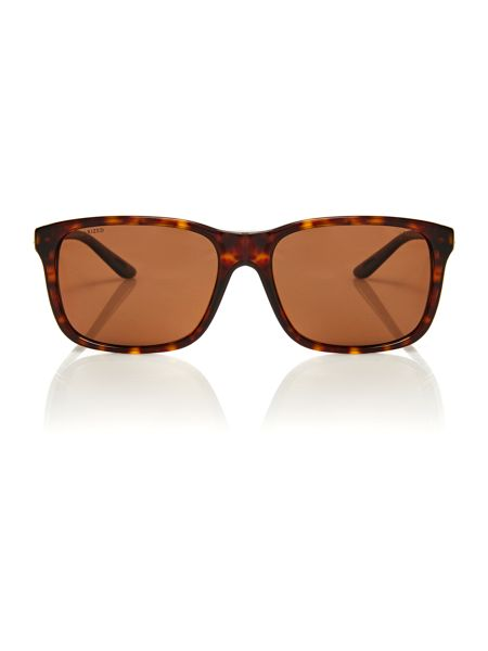 Ralph Lauren Sunglasses RL8142 square sunglasses
