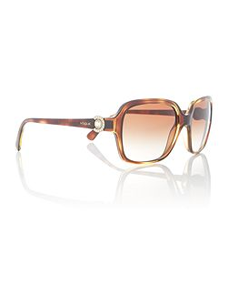Havana  square  sunglasses VO2994SB