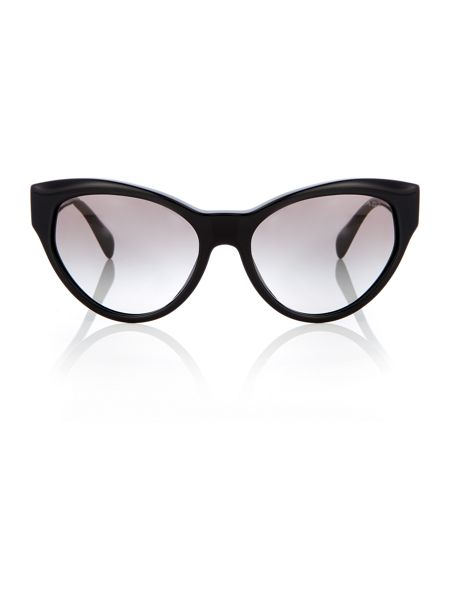 Prada Sunglasses PR 08SS cat eye sunglasses