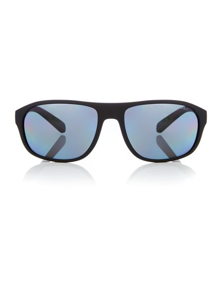 Prada Linea Rossa PS 01RS irregular sunglasses