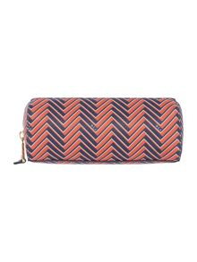 Lauren Ralph Lauren Boswell multi cosmetic bag
