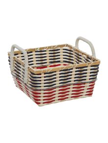 Regatta basket