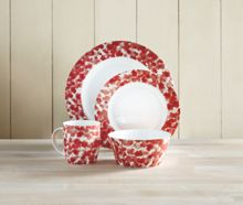 Poppy 16 Piece Dinnerware Boxset