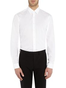 Long Sleeved Slim Fit Bari Shirt