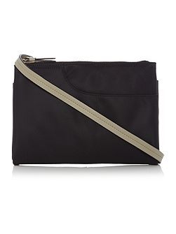 Radley Pocket essentials black medium cross body bag
