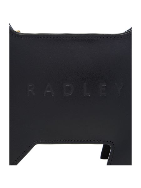 Radley Radley black medium shoulder bag
