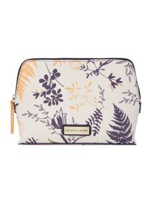 Dickins & Jones Jody cosmetic bag