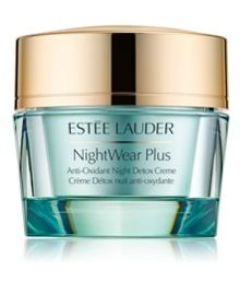 Estée Lauder NightWear Plus AntiOxidant Night Detox Crème 50ml