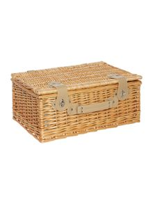 Linea Amazon 2 Person Hamper