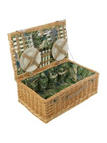 Linea Amazon 4 Person Hamper