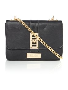 Juno Black crossbody
