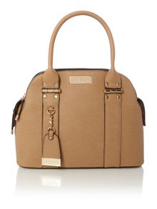 Juno Neutral dome tote bag