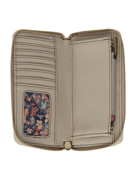 Ollie & Nic Gregory neutral purse
