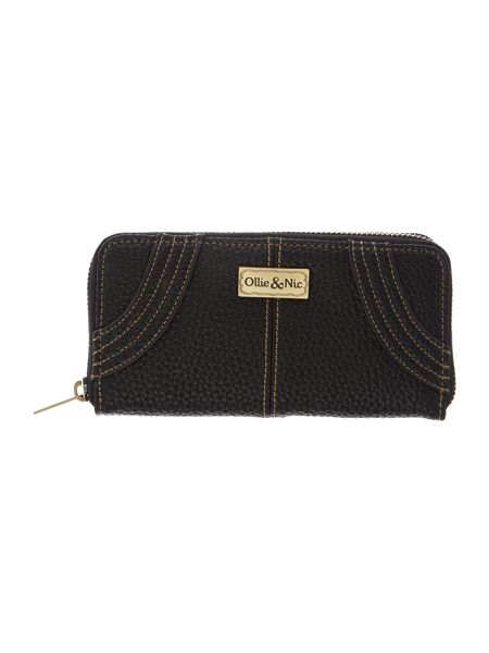 Ollie & Nic Gregory black purse