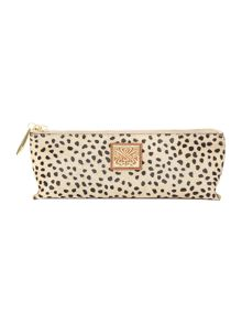 Biba Zoe cosmetic pencil  case bag