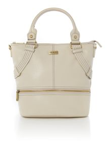Gregory neutral tote bag