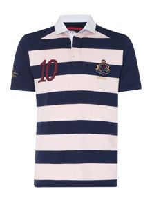 Howick Tytherley Boat Club Short Sleeve Rugby