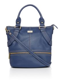 Gregory navy tote bag