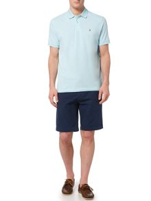 Howick Harvard Pique Short Sleeve Polo