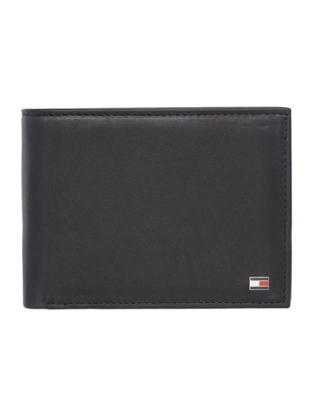 Tommy Hilfiger Eton Coin Pocket Wallet