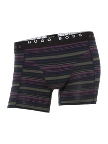 Hugo Boss Hugo boss 2 pack stripe and plain cylist trunk