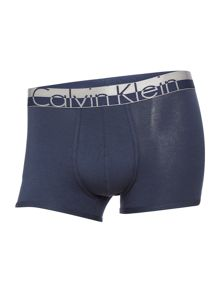 Plain magnetic cotton trunk