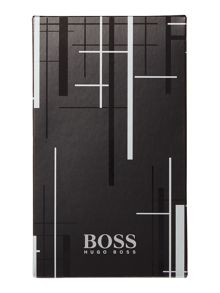 Hugo Boss 3 pack of spot, solid and striped socks