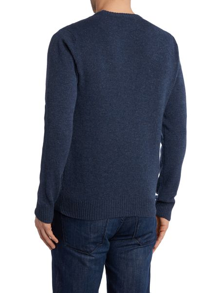 Original Penguin Dour aran cable sweater