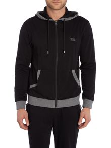 Hugo Boss Hooded Sweat Jacket
