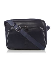 Hugo boss muil messenger bag
