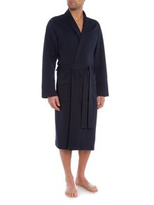 Hugo Boss Shawl Collar Robe