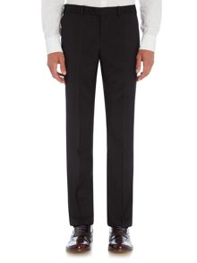 Armani Collezioni Formal Wool Trousers