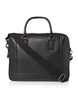 Ragna raised edge document bag