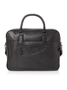 Ted Baker Ragna raised edge document bag