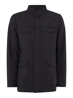 4 Pocket Caban Jacket