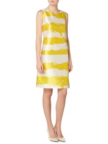 Dickins & Jones Stripe Shift Dress