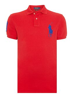 Men's Polo Ralph Lauren Custom Fit Big Pony