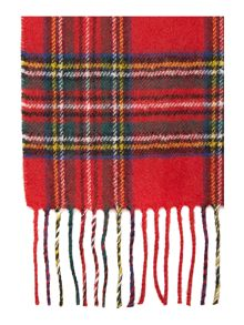 Gloverall Lambswool Scarf