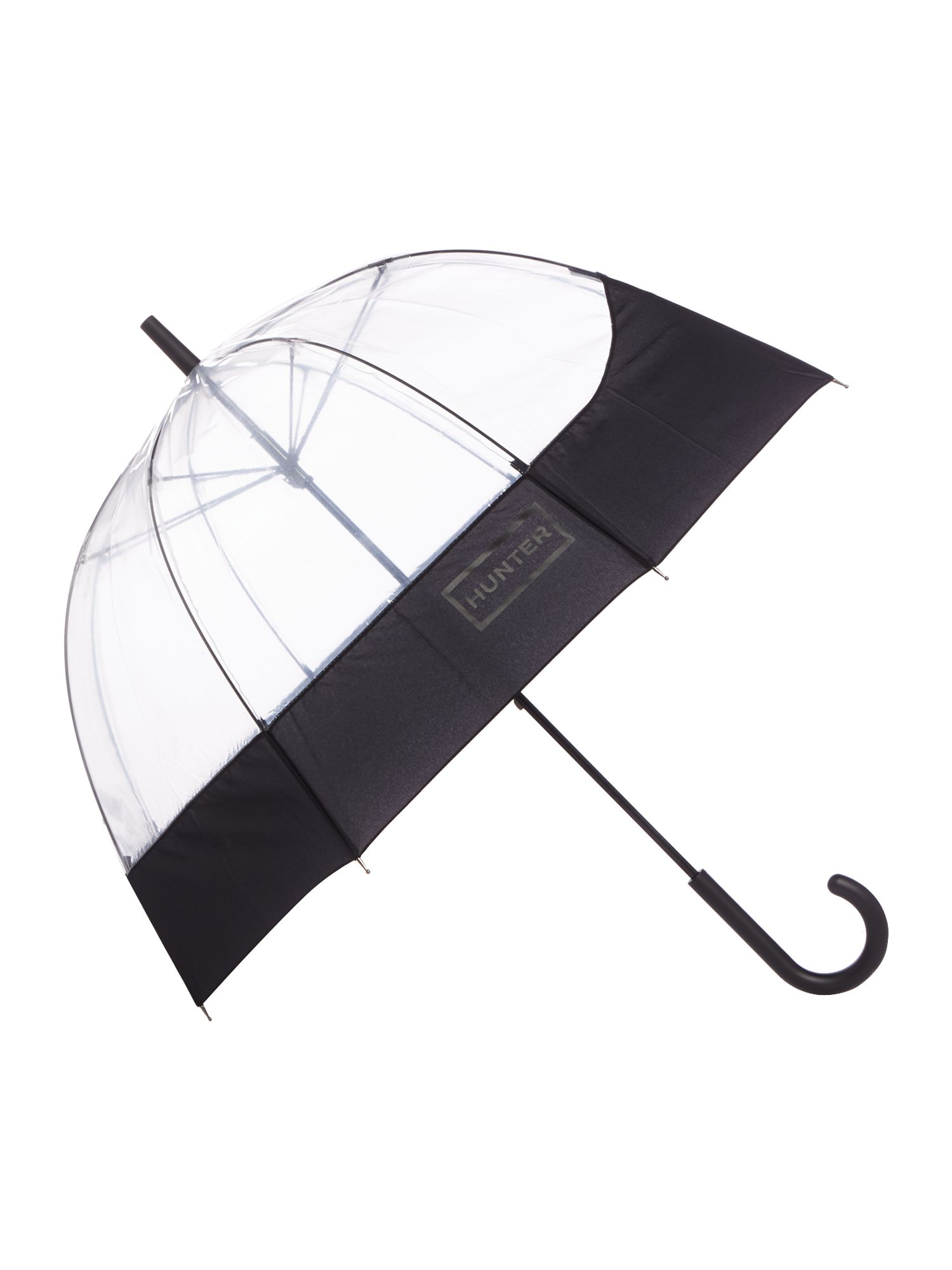Vintage Style Parasols and Umbrellas Hunter Origional moustache bubble umbrella £32.00 AT vintagedancer.com