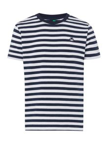Boys Striped tee
