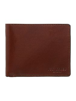 Sopaint contrast edge coin pocket wallet