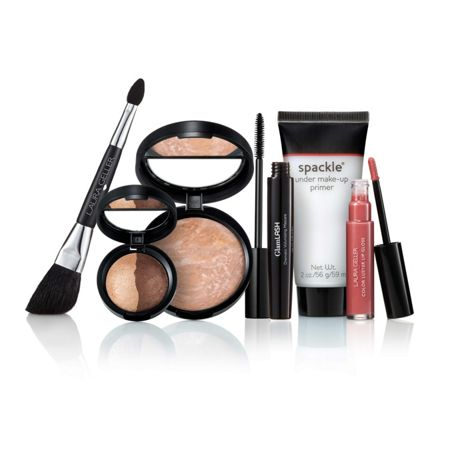 Laura Geller Beautifully Nude Collection