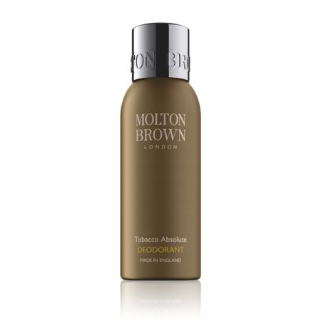 Molton Brown Molton Brown Tobacco Absolute Deodorant Spray