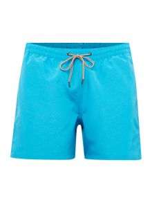 Paul Smith London Plain classic length swim shorts