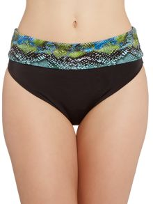 Fantasie Arizona classic fold brief