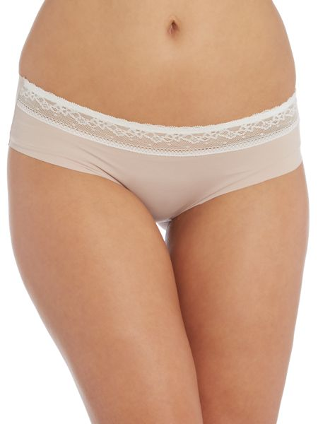 Marie Meili Jules hipster brief