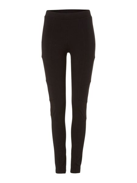 Label Lab Plain biker legging