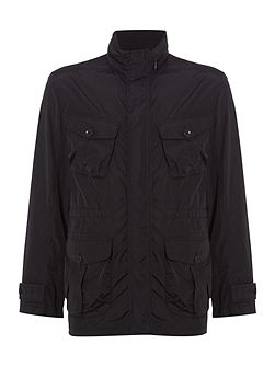 New Yorker 4 pocket jacket