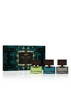 Oriental Essence Collection for men gift set